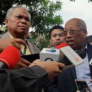 Tim Hukum PDIP: Komisioner KPK Orang Baik, Tapi Ada Oknum Bocorkan Hal Yang Salah