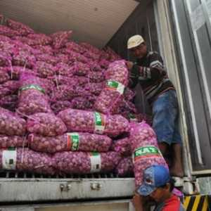 Penimbunan 150 Ton Bawang Putih Di Karawang Terus Diselidiki Polda Jabar