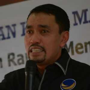 Komisi III DPR Apresiasi Polda Yang Berhasil Ungkap Pembobolan Rekening Ilham Bintang