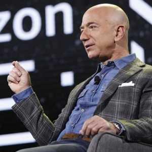 Bos Amazon Rogoh Kocek Hingga Rp 136 T Demi Atasi Perubahan Iklim