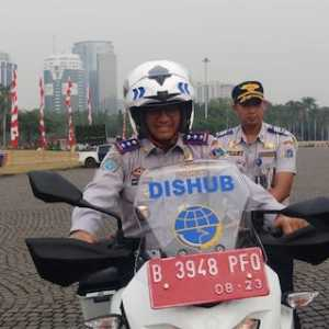 Anies Cetak Prestasi Lagi, Peringkat 'Kota Termacet' Jakarta Turun