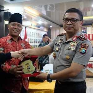 Kapolda Riau Ajak Akademisi Cari Jurus Cegah Karhutla