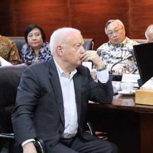 Australia adalah Pendukung Terkuat Indonesia…