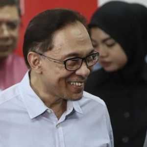 Partai Bersatu Gabung Pakatan Harapan Lagi? Ini Kata Anwar Ibrahim