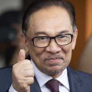Resmi, Pakatan Harapan Usung Anwar Ibrahim Jadi Calon Perdana Menteri