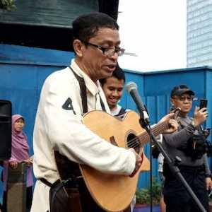 Hensat: Bang Ancah Punya Kans Besar Dampingi Anies Baswedan