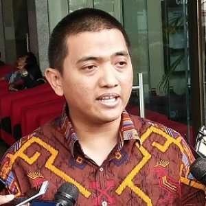 Wadah Pegawai Laporkan 5 Komisioner KPK Ke Dewas KPK