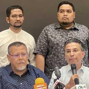 Pakatan Harapan Dapat 28 Suara, Koalisi Baru Gagal Ambil Alih Johor