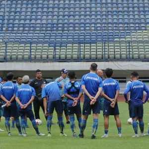 Siap Lakoni Liga 1 2010, Persib Usung 3 Target Besar