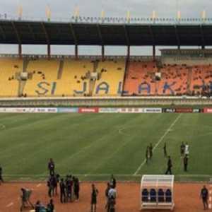 Pelatih Persib Siap Jadikan Si Jalak Harupat Sebagai Homebase