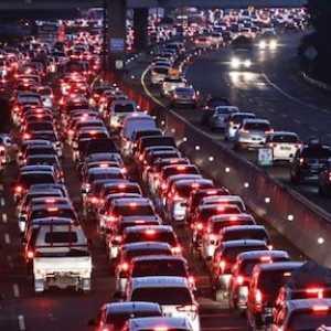 Wakil Ketua DPRD DKI: Indeks Kemacetan Turun Karena Program Gubernur Anies