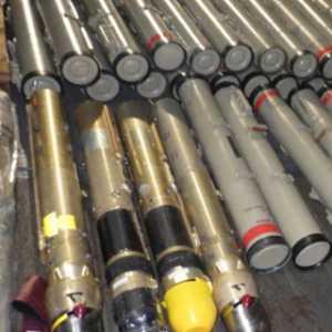 Militer AS Sita Kapal Bermuatan Senjata Diduga Milik Iran Untuk Houthi
