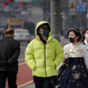 Langkah Maksimum, Korea Selatan Terapkan Social Distancing Untuk Semua Sektor