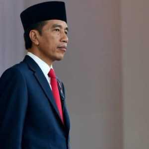 Jokowi Target Kemiskinan 0 Persen, Pengamat: Yang Penting Pendapatan Perkapita Tidak Diturunkan