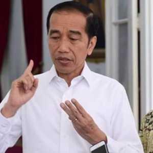 Target Presiden Jokowi: Tahun 2024 Kemiskinan Ekstrem Nol
