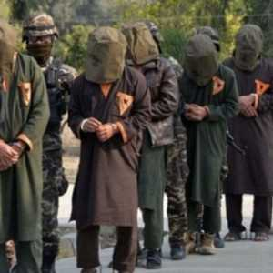 Tarik 13.000 Tentaranya, AS Akan Bebaskan 5.000 Tahanan Taliban Pada Pekan Depan