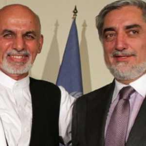Dialog Damai Gagal, Ashraf Ghani Dan Abdullah Abdullah Sama-sama Lantik Diri Sebagai Presiden Afganistan