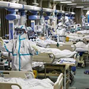 RS Rujukan Corona Hanya 132, Pemerintah Diminta Jangan Abai Dengan RS Lain