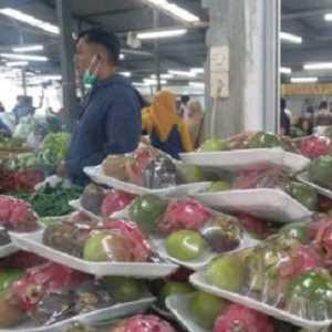 Keran Impor Buah Ditutup, Petani Lokal Dapat Berkah