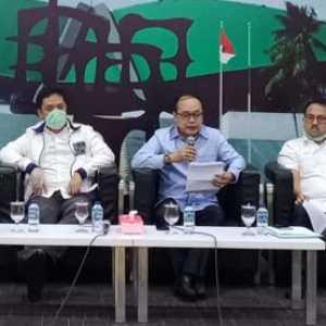 Komisi III DPR Minta Jenderal Idham Azis Klarifikasi Polemik Kedatangan 49 WN China Di Bandara Haluoleo