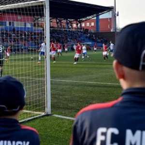 Kompetisi Belarusia Jalan Terus, Satu-satunya Liga Sepakbola Yang Masih Aktif Di Tengah Pandemi Covid-19