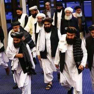Taliban Tolak Berunding Dengan Tim Negosiasi Pemerintah Afganistan, Kesepakatan Damai Kembali Macet?