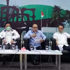 Usai Reses, DPR Panggil Kapolri Terkait Tumpang Tindih Fakta Kedatangan 49 WN China Di Kendari