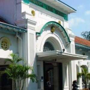 Mulai Hari Ini, Pengadilan Negeri Surabaya Lakukan Pembatasan Pengunjung