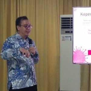 Rakyat Indonesia Tidak Percaya Mitos Kebal Virus Corona
