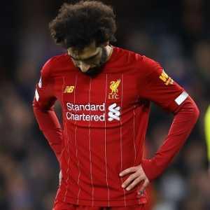 Kalah 0-3 Dari Tim Papan Bawah, Liverpool Mulai Kehabisan Tenaga?