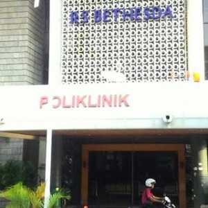 RS Bethesda Yogyakarta Keluarkan Larangan Jam Bezuk Untuk Hindari Penularan Corona