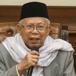 Wapres Dorong Ketua Gugus Tugas Daerah Galakkan Sosialisasi Social Distancing