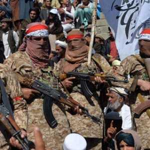 AS Lancarkan Serangan Udara Pertama Terhadap Taliban Sejak Perjanjian Damai