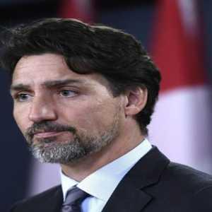 Terjangan 1 Juta Angka Pengangguran Gara-gara Covid-19, Trudeau: Ini Masa-masa Sulit, Tapi Kita Pernah Lewati Sebelumnya