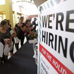 Lebih Dari 700.000 Orang Kehilangan Pekerjaan Di AS Terhempas Dampak Virus Corona