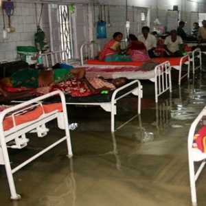 Rumah Sakit Di Gujarat Menyangkal Adanya Pemisahan Ruang Rawat Muslim Dan Hindu