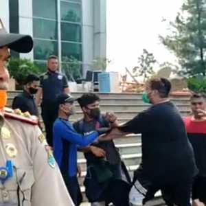 AJI Jakarta Desak Polisi Tangkap Pelaku Kekerasan Jurnalis Saat Kebakaran Gereja Christ Cathedral
