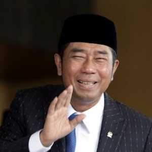 Haji Lulung Nilai Permen 8/2020 Bertentangan Dengan Perpres