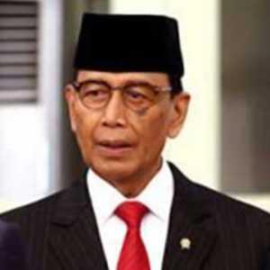 LPSK Sampaikan Hak Wiranto Atas Insiden Penusukan Sebesar Rp 65 Juta
