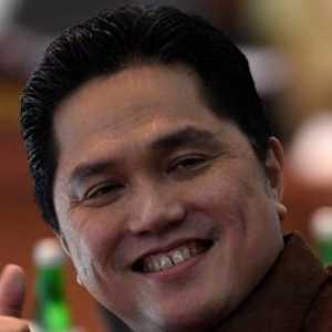Hensat: Karir Erick Thohir Lagi Moncer, Wajar Ada Yang Lakukan Pembusukan