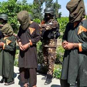 Di Tengah Pemberlakuan Lockdown, Afghanistan-Taliban Tukar Tahanan