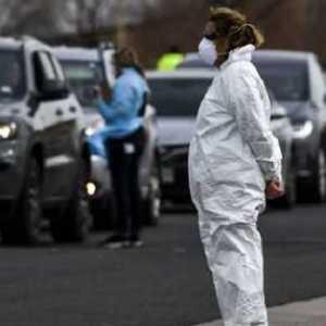 Mendamba Kabar Gembira Di Tengah Pandemik Corona