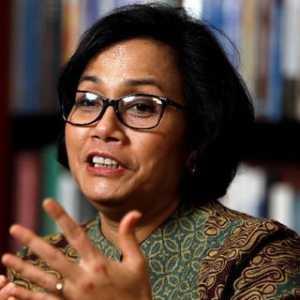 Perkiraan Sri Mulyani Pasien Positif Covid-19 Tembus 95 Ribu Orang Di Bulan Mei