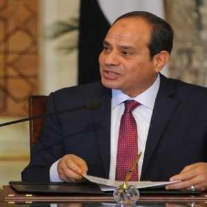 Mesir Perpanjang Lockdown Sampai Tiga Bulan, Aparat Diberi Kuasa Batasi Hak Konstitusional