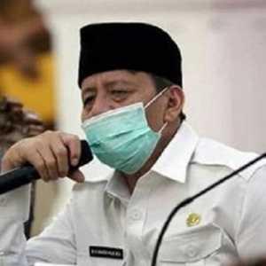 Sebagai Penyangga Ibukota, 3 Wilayah Di Tangerang Diusulkan Gabung PSBB Jakarta