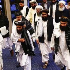 Taliban Putus Pembicaraan Pertukaran Tahanan Dengan Pemerintah Afganistan