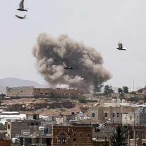 Demi Hentikan Penyebaran Corona, Koalisi Saudi Inisiasi Gencatan Senjata Di Yaman