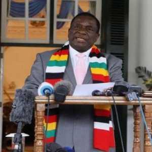 Dua Wabah Besar Menghantam Zimbabwe, 131 Kematian Karena Malaria dan 25 Karena Covid-19