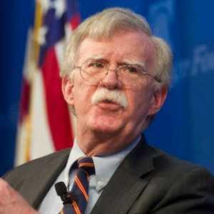 Mantan Penasihat Keamanan AS Sebut WHO