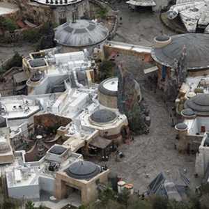 Walt Disney World Memberi Jaminan Dan Tunjangan Untuk 43 Ribu Karyawannya Yang Dirumahkan